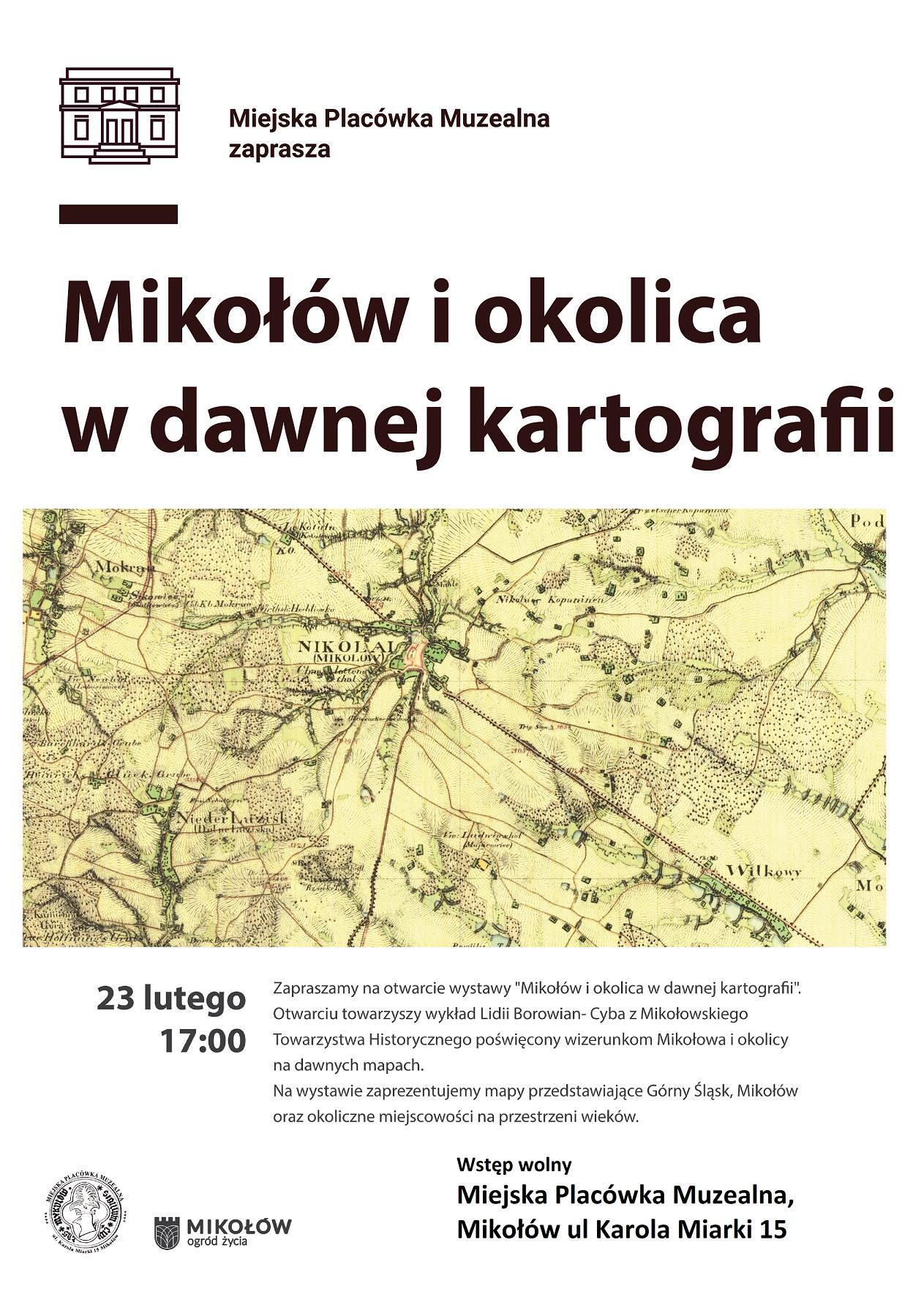 mikołow i okolica mpm